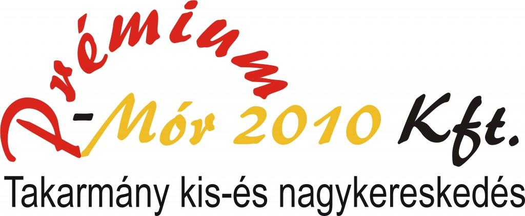 logó Prémium-Mór 2010 Kft