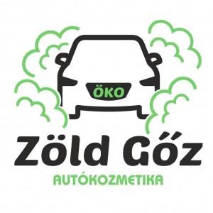 zöld-gőz-logo